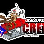 Brandon Cretu