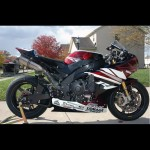 Custom Motorcycle Decal Packages